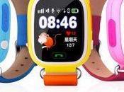 Smartwatch bambini: Germania vieta