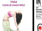 """novembre 2017 """"Yoga. L'arte vivere felici"""" Mercato Centrale"""