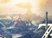 Legend Zelda: Breath Wild gioco dell'anno secondo Time