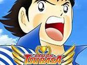 Captain Tsubasa: Dream Team arrivo Android