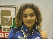 PAVIA. Rebecca Nicoli batte campionessa europea quarti finale mondiali pugilato categoria Youth.