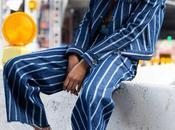 Choose Striped Pants