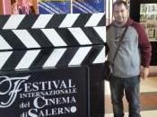 Stamattina Visita Festival Internazionale Cinema Salerno