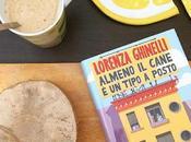 Recensione, ALMENO CANE TIPO POSTO Lorenza Ghinelli