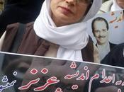 Nasrin Sotoudeh, l'avvocatessa iraniana ignorata Bonino, Boldrini Mogherini!