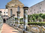 Visite Degustazioni Dolci Complesso Santa Chiara Napoli
