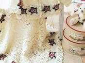 Copertina neonato ferri rose, maglioncino orsetto, schemi Knitted baby blanket, jumper teddy, free charts