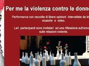 violenza contro donne solo nome: crimine