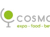 Cosmofood, 20.000 presenze professionali fiera Vicenza