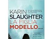 figlia modello Karin Slaughter