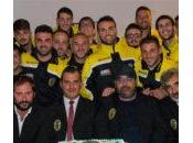 Calcio, Real Menfi riceve casa Piana degli Albanesi