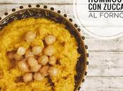 Hummus Ceci zucca