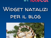 Widget natalizi blog