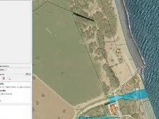 Novità epocale. Cartografia catastale visualizzabile liberamente gratuitamente servizio WMS.