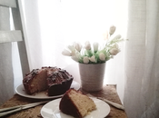 Eplekake, torta mele norvegese
