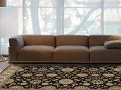 Nuovo trend casa: tappeti orientali