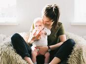 Piccolo manuale sopravvivenza madre single