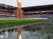 Recupero Sampdoria-Roma: Confermata data!