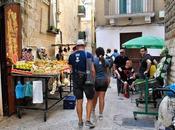 Bari: itinerario nella città vecchia