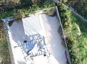 Sensazionale! Scovata postazione radar Riva Ligure. Immagini esclusive!