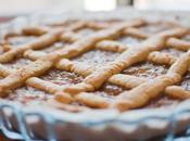 Crostata fichi marmellata