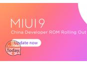 Rilasciata MIUI versione 7.11.30 Changelog completo