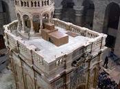 ricercatori confermano l'età della tomba Gesù Cristo
