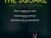 "Cinema ""The Square"" Recensione Angela Laugier"