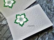 Inviti promessa matrimonio verde