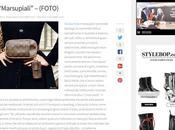 Trend marsupio-il articolo