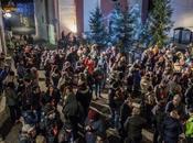 notte degli alambicchi accesi 2017: festa delle grappe trentine