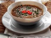 zuppa lenticchie delle Mauritius|Mauritian Lentils Soup