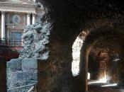 Catania Sotterranea. Cripte cunicoli