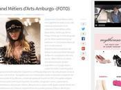 Chanel metiers d'art amburgo