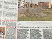 Sindaco Mario Pepe tranquillizza cittadini diserbante usato nella Villa Comunale omette particolari sostanziali: volontà minimizzare semplice dimenticanza???