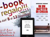Regalo Natale 2017: Ebook Gratis BATTITO CIGLIA