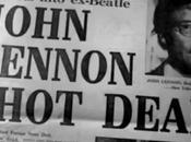 assassinio John Lennon