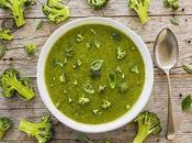 Zuppa broccoletti