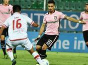 Palermo Torna capolista battendo Bari