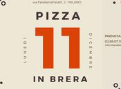 Lello Ravagnan Milano serata all'insegna della pizza qualità