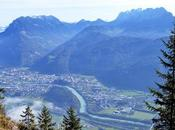 escursioni trekking fare dintorni Kufstein Tirolo