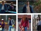 Stranger Things: ritorno Sottosopra della moda anni