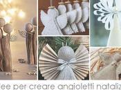 Blogmas Idee creare angeli natalizi
