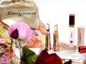 Kailijumei Flower Jelly Lipstick rossetti fiori