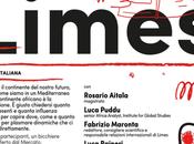 """dicembre 2017 presentazione nuovo numero Limes """"Africa Italiana"""" Mercato Centrale"""