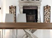 Tavoli design: modelli nostre case