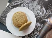 Biscottini Matcha