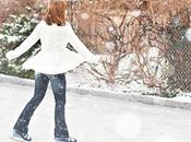 Look Fashionable Trendy When Hitting Rink this Winter