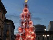 L'albero Natale.