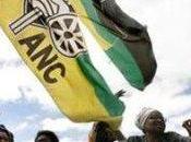 Sudafrica sono candidati favoriti alla guida dell'ANC domani apre conferenza partito